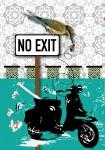 Obras de arte: Europa : Andorra : Escaldes-Engordany : Principado_de_Andorra : No exit