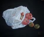 Obras de arte: Europa : España : Valencia : valencia_ciudad : bolsa con tomates