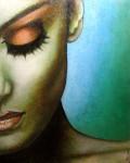 Obras de arte: Europa : España : Andalucía_Jaén : jaen : gaia
