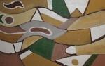 Obras de arte: Europa : España : Murcia : cartagena : camino de caracoles