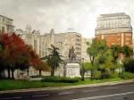 <a href='https://www.artistasdelatierra.com/obra/99422-Plaza-Ayuntamiento-de-Santander.html'>Plaza Ayuntamiento de Santander » TOMAS Castaño<br />+ M�s informaci�n</a>