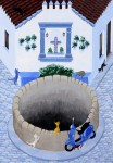 Obras de arte: Europa : España : Andalucía_Huelva : Ayamonte : EL POZO DE LA VILLA