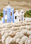 Obras de arte: Europa : España : Andalucía_Huelva : Ayamonte : EL HUMILLADERO