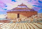 Obras de arte: Europa : España : Castilla_y_León_Burgos : Miranda_de_Ebro : Palomar