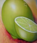 Obras de arte: America : Colombia : Valle_del_Cauca : Cali : limones