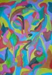 Obras de arte: Africa : Marruecos : Tanger-Tetouan : Tanger : Alguien