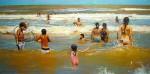 Obras de arte: America : Argentina : Buenos_Aires : Ciudad_de_Buenos_Aires : Un dia de Playa