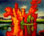 Obras de arte: Europa : Rumania : Brasov : prejmer : DSC04178-p