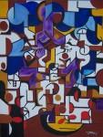 Obras de arte: America : México : Puebla : puebla_ciudad : LA PALOMA