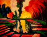 Obras de arte: Europa : Rumania : Brasov : prejmer : DSC04184-p