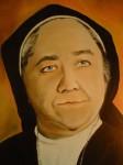 Obras de arte: America : Chile : Valparaiso : Valparaíso : franciscana
