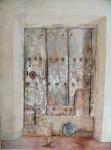Obras de arte: Europa : España : Castilla_y_León_Salamanca : Salamanca : Puerta