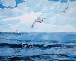 Obras de arte: America : Chile : Tarapaca : IQUIQUE : Pesca sin anzuelo