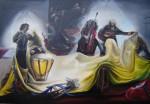 Obras de arte: America : Argentina : Buenos_Aires : Haedo : En un tiempo