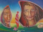 Obras de arte: America : Argentina : Entre_Rios : Paraná : Mas allá de mis años