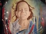 Obras de arte: America : México : Puebla : Puebla_Puebla : Exaltacion del alma